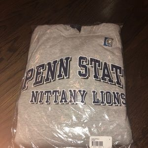 NCAA Newcastle Arch Colorblock Kapuzenpullover
